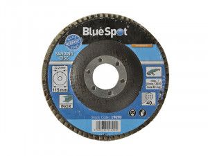BlueSpot Tools, Sanding Disc