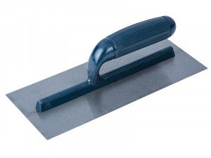 BlueSpot Tools Plastering Trowel Plastic Handle 11 x 4.3/4in