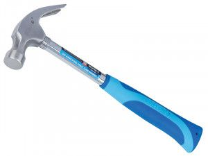BlueSpot Tools Claw Hammer 450g (16oz)