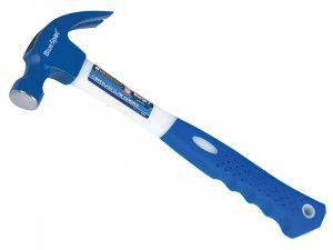 BlueSpot Tools Claw Hammer Fibreglass Shaft 570g (20oz)