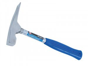 BlueSpot Tools Steel Shafted Brick Hammer 450g (16oz)
