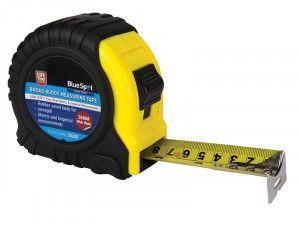 BlueSpot Tools Broad Buddy  Pocket Tape 10m/33ft (Width 32mm)