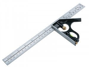 BlueSpot Tools Combination Square 300mm (12in)