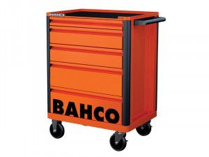 Bahco, 5 Drawer B Tool Trolley