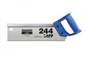 Bahco 244-12-TEN Tenon Saw 300mm (12in) 13tpi
