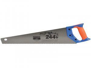 Bahco 244P-20 Laminator Barracuda Handsaw 500mm (20in) 8tpi