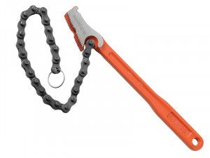 Bahco 370-4 Chain Strap Wrench 300mm (12in)