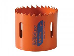Bahco, Variable Pitch Holesaw