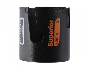 Bahco, Superior™ Multi Construction Holesaw Carded