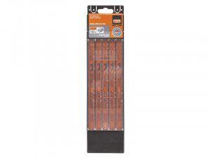Bahco, 3906 Sandflex® Hacksaw Blades 300mm