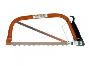Bahco 9-12-51/3806-KP Bowsaw & Extra Hacksaw Blade 300mm (12in)