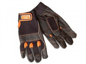 Bahco, Power Tool Padded Palm Gloves