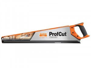 Bahco PC-24-TIM Timber ProfCut Handsaw 600mm (24in) 3.5tpi