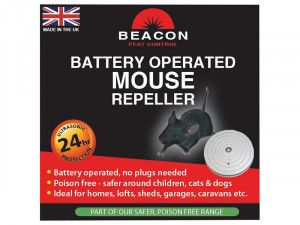 Beacon Mouse Repeller Battery Operated