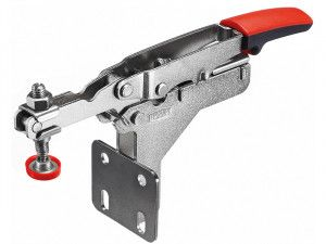 Bessey STC Self-Adjusting Angled Base Toggle Clamp 35mm