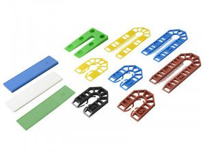 Broadfix, Assorted Levelling Shims