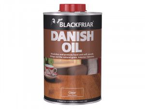 Blackfriar, Danish Oil
