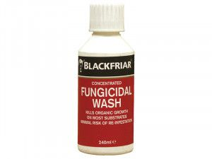 Blackfriar Concentrated Fungicidal Wash 240ml