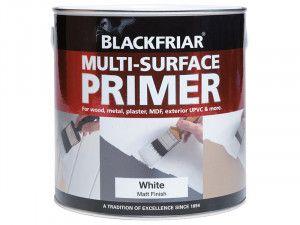 Blackfriar, Multi Surface Primer