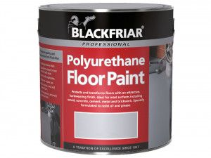 Blackfriar, Professional Polyurethane Floor