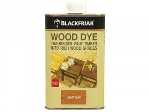 Blackfriar, Wood Dye