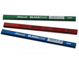 Blackedge, Carpenter's Pencils