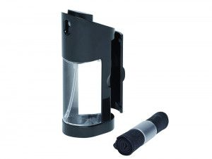 Bolle Safety Anti-Fog Spray & Cloth Kit 30ml