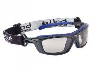 Bolle Safety, Baxter Platinum Safety Glasses