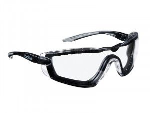 Bolle Safety, Cobra Clear Safety Spectacles PSI