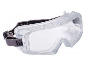 Bolle Safety, Coverall Safety Goggles
