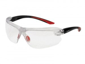 Bolle Safety, IRI-s Safety Glasses Clear Bifocal