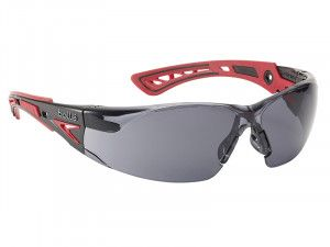 Bolle Safety, Rush+ Platinum Safety Glasses
