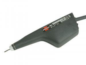 Brennenstuhl 1500763 Engraver Kit Diamond Tip 25W