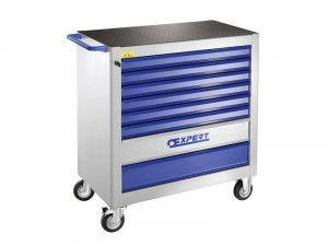 Expert E010131B Roller Cabinet 8 Drawer 4 Module