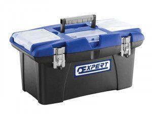 Expert, Plastic Tool Box