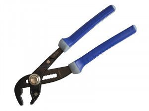 Expert, Twin Slip Joint Multigrip Pliers