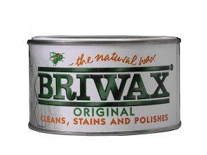 Briwax, Wax Polishes