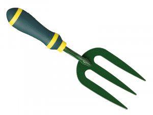 Bulldog Evergreen Hand Fork