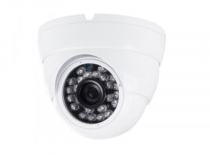 Byron DVR721C Dome Camera 720P HD For DVR724S & DVR728S