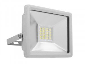 Byron, Ultra Slim Integrated LED Floodlight