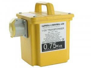 Carroll & Meynell, Transformer Twin Outlet