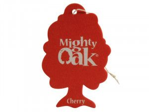 CarPlan, Mighty Oak Air Freshener