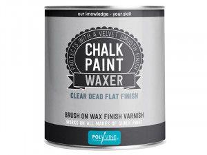 Polyvine, Chalk Paint Waxer 500ml