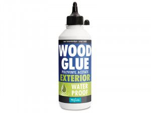 Polyvine, Exterior Wood Glue