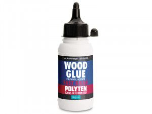 Polyvine, Polyten Fast Grab Wood Adhesive