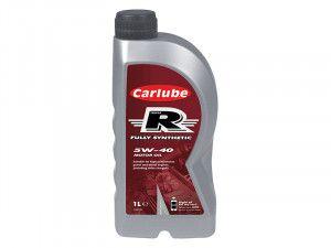 Carlube Triple R 5W-40 Fully Synthetic Oil 1 Litre