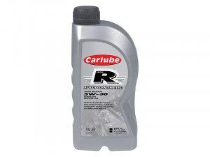 Carlube Triple R 5W-30 Fully Synthetic Oil 1 Litre