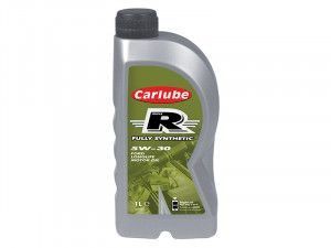 Carlube Triple R 5W-30 Fully Synthetic Ford Oil 1 Litre