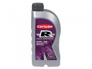 Carlube Triple R 5W-30 Fully Synthetic BMW Oil 1 Litre