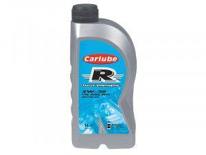 Carlube Triple R 5W-30 Fully Synthetic VW Oil 1 Litre